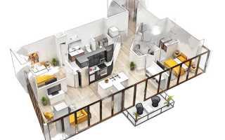 Жилое помещение – определение по жилищному кодексу