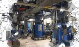 Гарантирующая организация водоснабжения и водоотведения