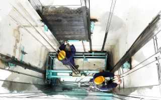 Техническое освидетельствование лифтов в многоквартирных домах
