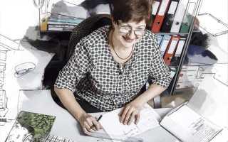 Специалист по работе с населением абонентского отдела в ЖКХ