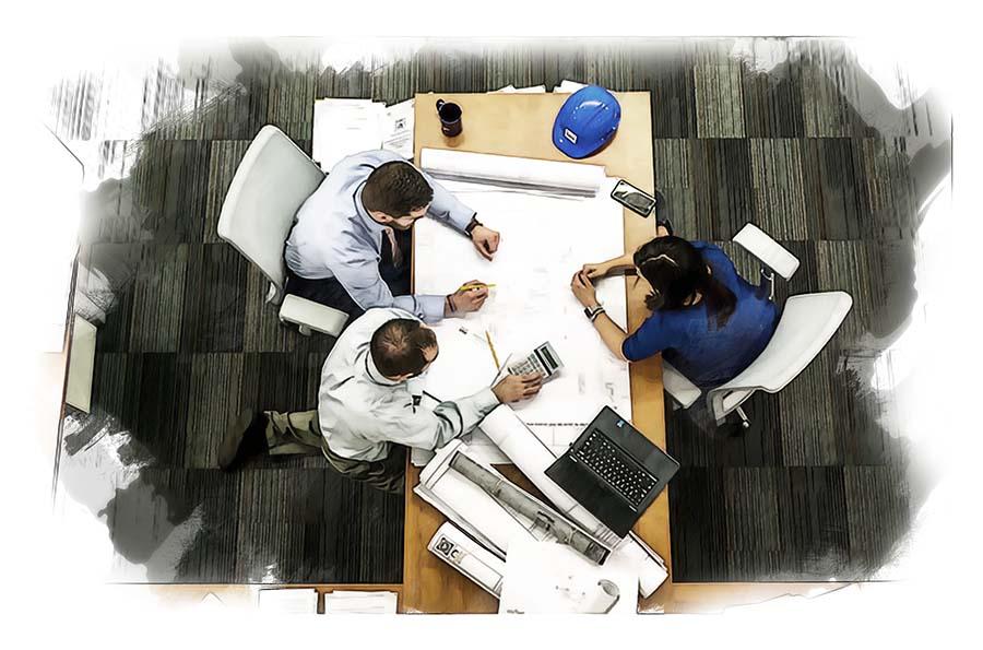 Как организовать работу технического отдела